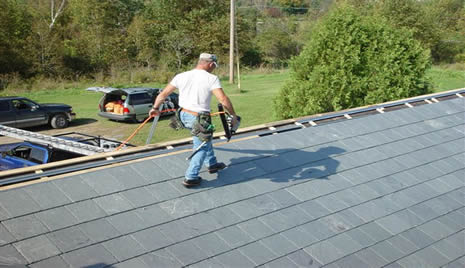 Roofing Materials Roofing Materials You Can Walk On